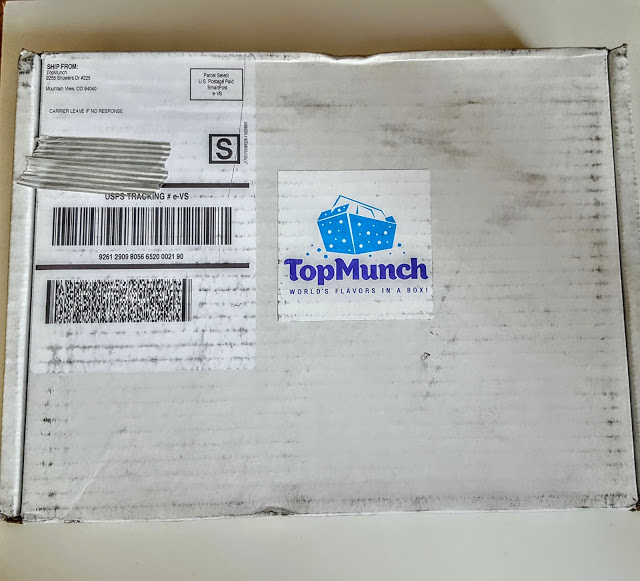 top munch review