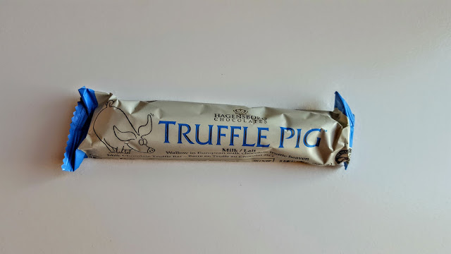 truffle pig bar