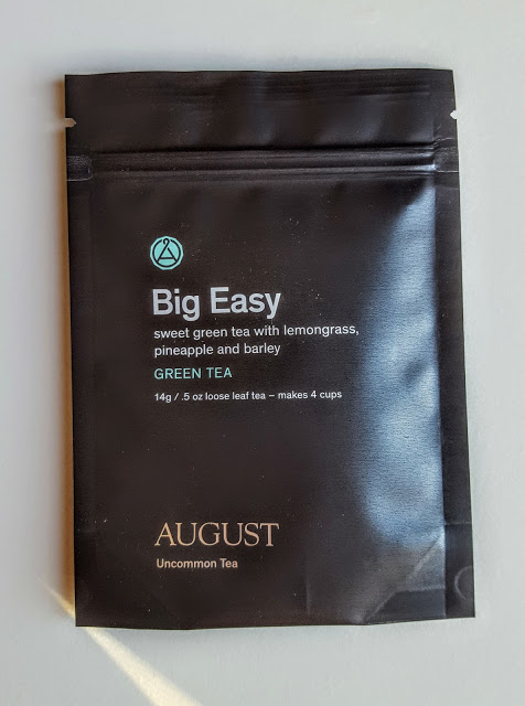 august uncommon tea big easy