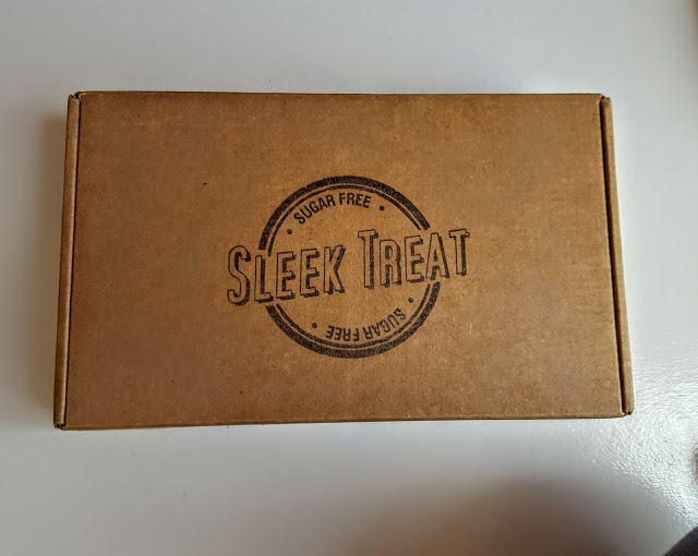 sleek treat subscription box review
