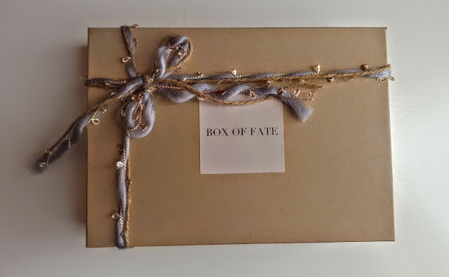 box of fate subscription box review