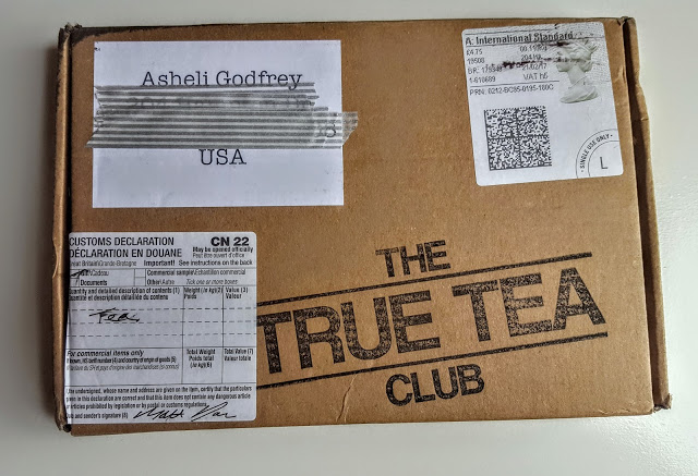 true tea club review