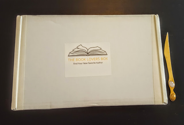 the fiction readers box review