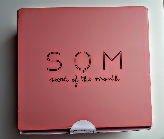 secret of the month subscription box review