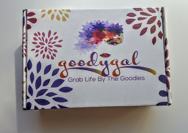 goody gal subscription box review