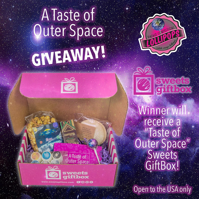 sweets subscription box giveaway