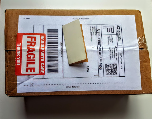 the crafty mail subscription box review