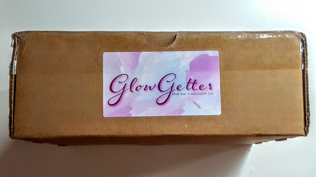 glow getter subscription box review