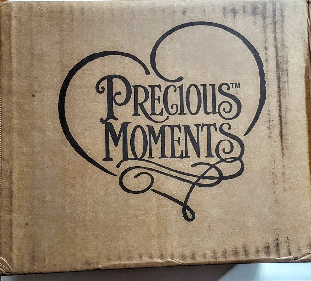 precious moments collectors club review