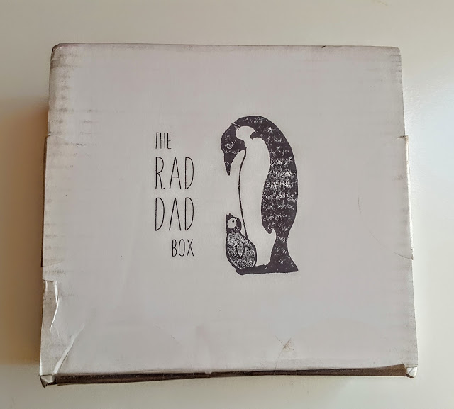 rad dad subscription box review