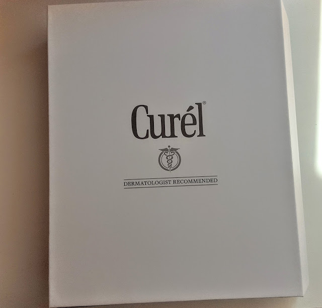 curel hydra therapy review