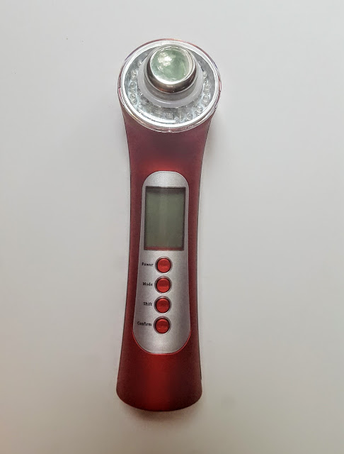 truly clear ultrasonic light therapy