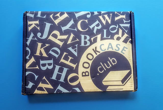 bookcase club kids subscription box review
