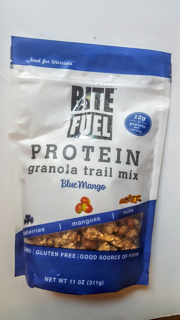 bite fuel trail mix