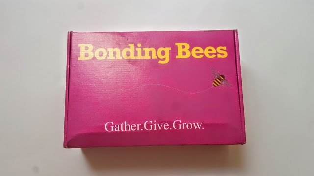 bonding bees subscritpion box review