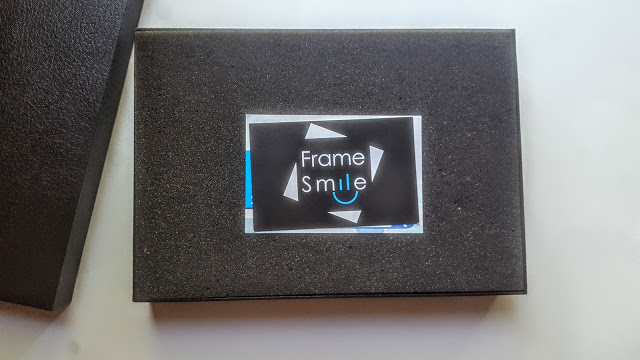 framesmile photo book review