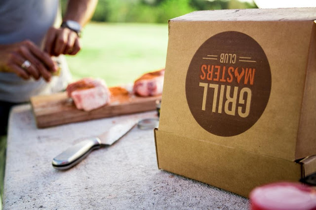 grill masters club subscription box