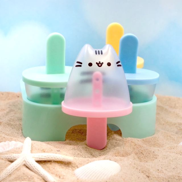 pusheen summer box spoiler