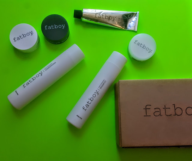 fatboy hair brand review