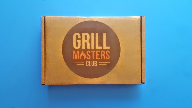 grill masters club review