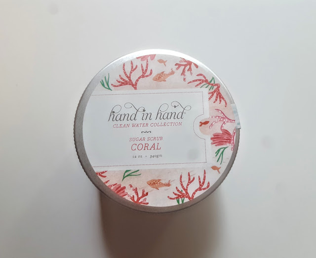 hand in hand sustainable suds