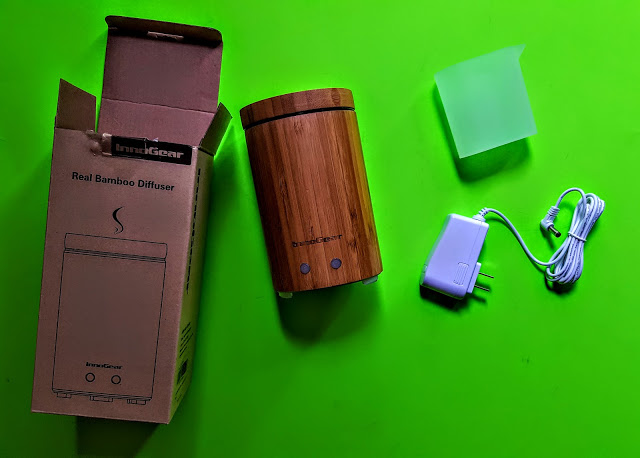 innogear diffuser review