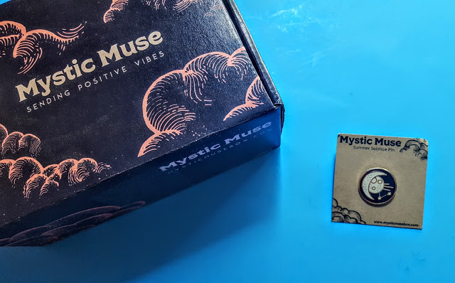 summer solstice pin mystic muse