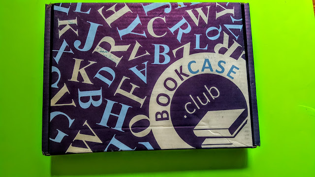 Bookcase club review