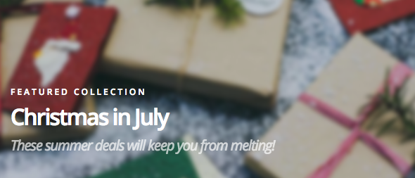 cratejoy christmas in july