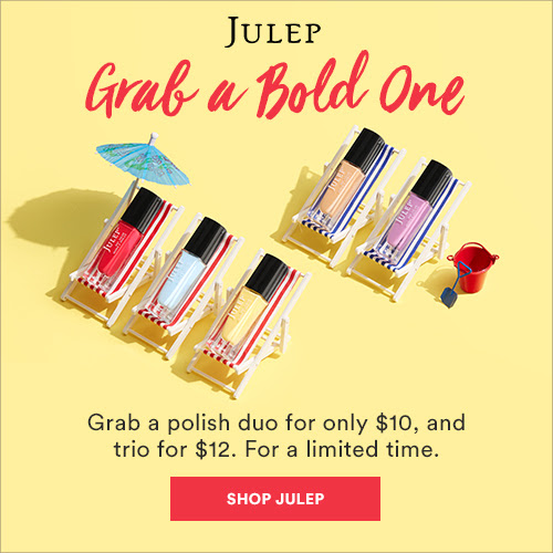 julep summer duos and trios