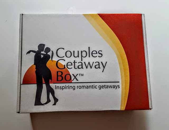 couples getaway box review