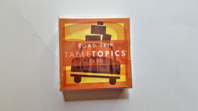 table topics road trip to go