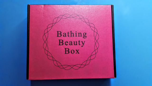 bathing beauty box review