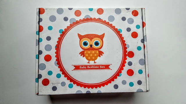baby bedtime box review