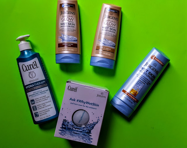 jergen's natural glow review