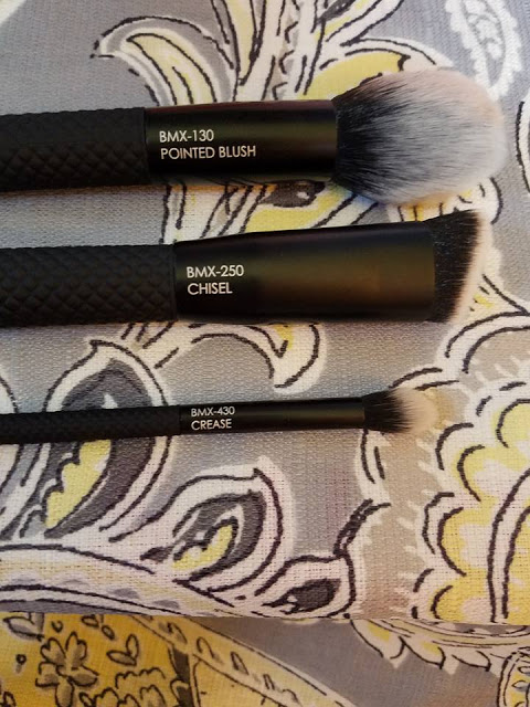 moda boxycharm brush