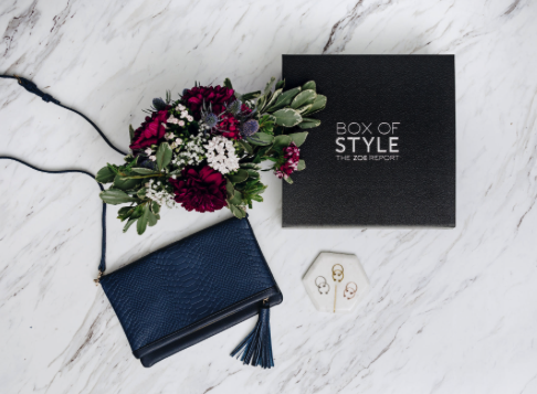fall box of style coupon