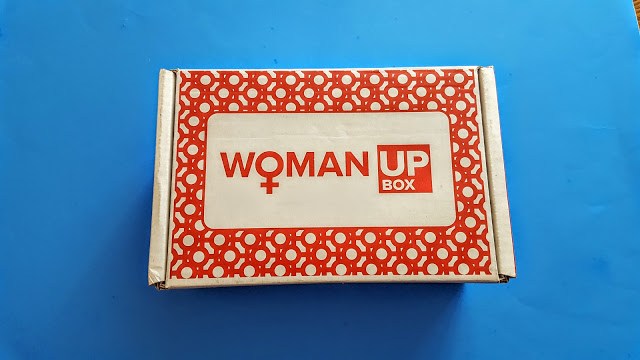 woman up box review