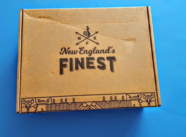 new england's finest review