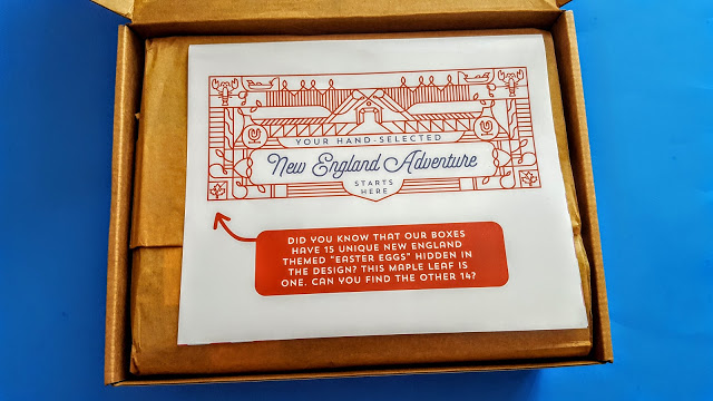 first look in the new england's finest box