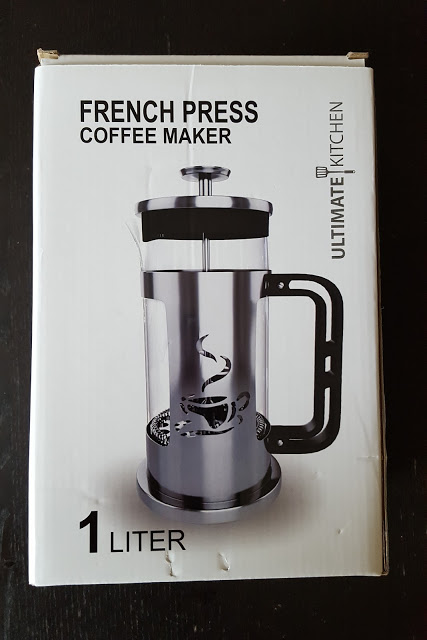ultimate kitchen french press review