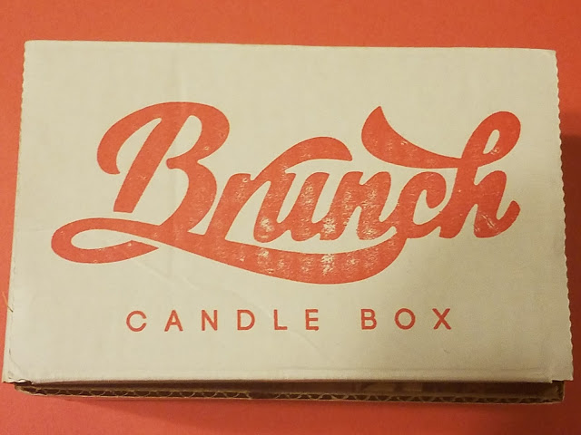 brunch candle box review