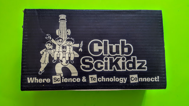 club scikidz labs subscription review