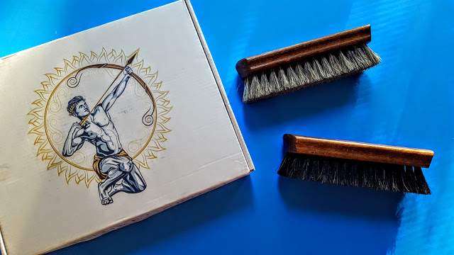 american shine co premium brushes