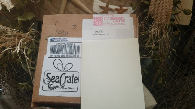 sea crate review