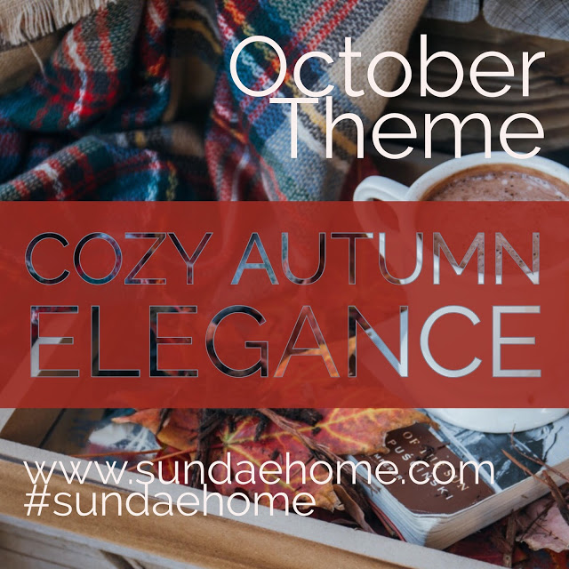 sundae home october
