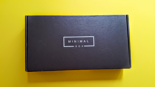 the minimal box review