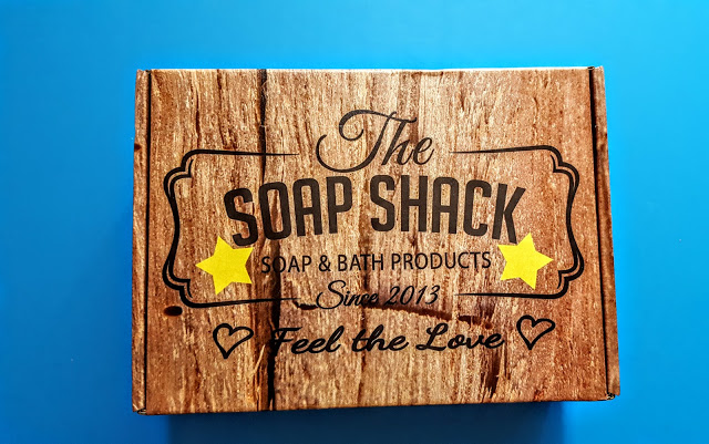 the soap shack subscription box review