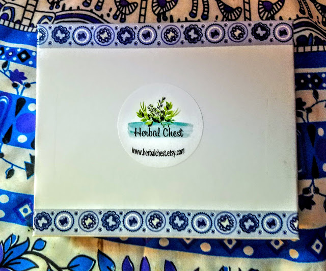 herbal chest review