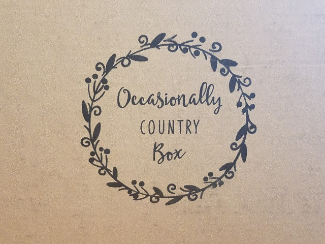 occasionally country review